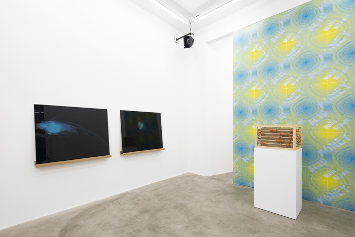 Goldin+Senneby: Secrets of Trade. Exhibition view at Nome Gallery, Berlin.  Photo by Gianmarco Bresadola
