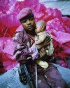 Richard Mosse: using weapons to photograph ecocide and erosion of human rights