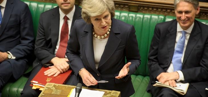 «Brexit» — un dilemme constitutionnel kafkaïen : démocratie ou effectivité? Le Royaume-Uni dans la tourmente.