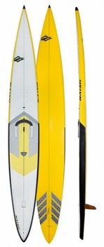 Naish Javelin Race SUP