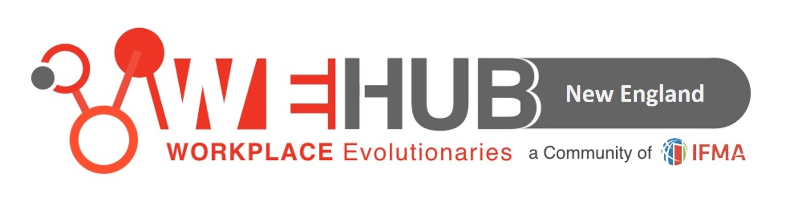 WE Hub: New England Presents - The Fundamentals of Workplace Strategy: How the Workplace Can Keep Pace with the Business