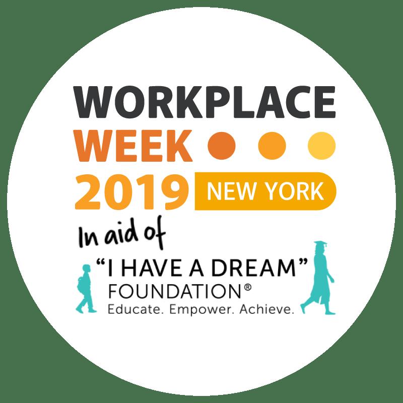 Workplace Week NY 2019