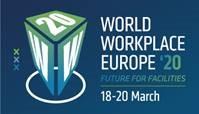 World Workplace Europe '20 - Amsterdam