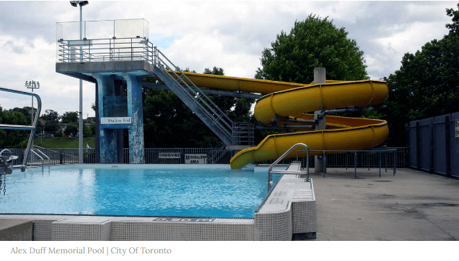 多倫多公共泳池即將解禁,你敢游嗎? | 微生活