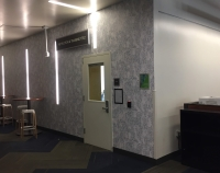 Room 1312 (Instruction & Training Room) in UCSB Davidson Library