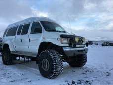 Super jeep Southcoast Adventure