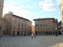 Volterra square