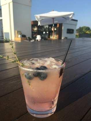 Grace Vanderbilt drink