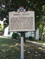 Slave haven Memphis