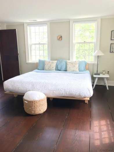 Paradise Farmhouse bedroom 1