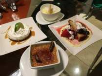East Oceanside desserts