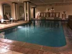 Peabody memphis pool