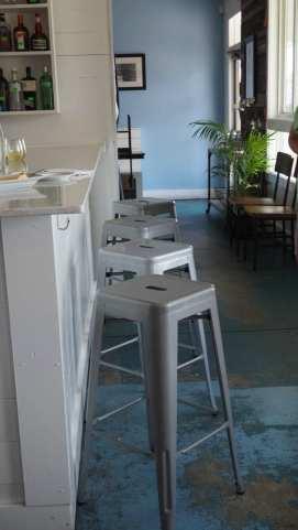 Surfhouse Carolina beach bar stools