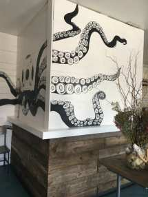 Surfhouse octopus