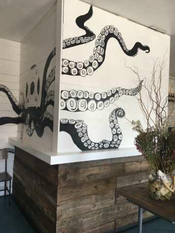 Surfhouse octopus