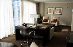 Loews suite lounge