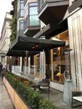 Athenaeum Hotel review