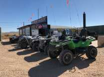 Rent an ATV