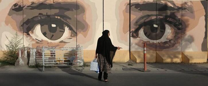 Visa für Künstler:innen aus Afghanistan - JETZT!