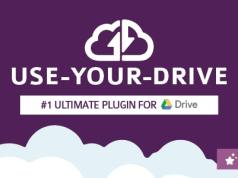 Use-your-Drive 1.17.8 Nulled – Google Drive plugin for WordPress