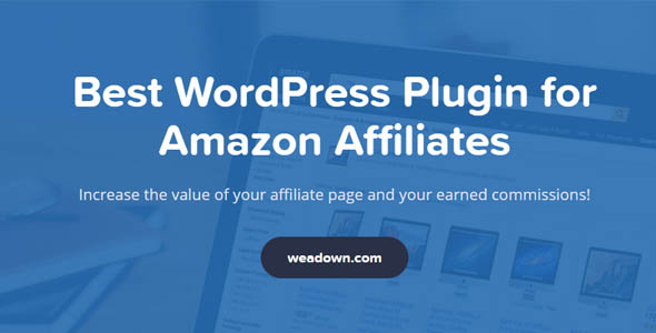 Amazon affiliate for wordpress (aawp) 3. 15 nulled