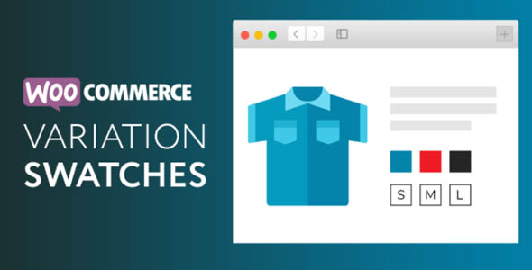 XT WooCommerce Variation Swatches Pro 1.7.1 Nulled