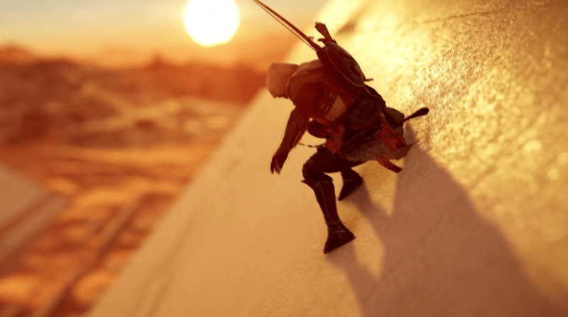 weakgaming assassin's creed origins