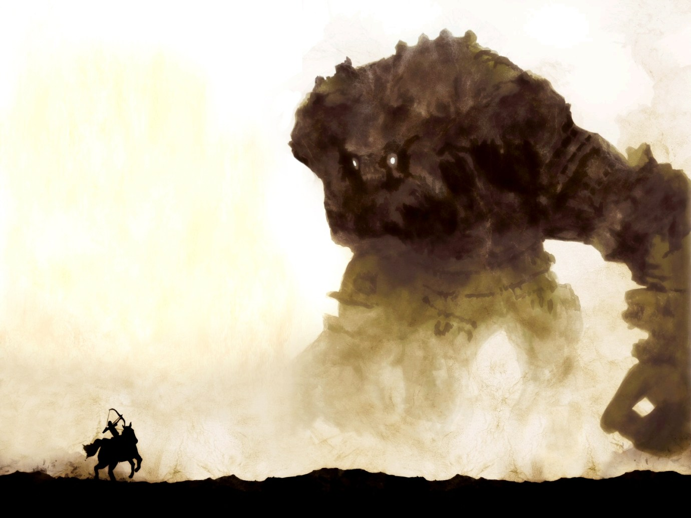 Weak_Gaming_Shadow_of_the_Colossus_remake