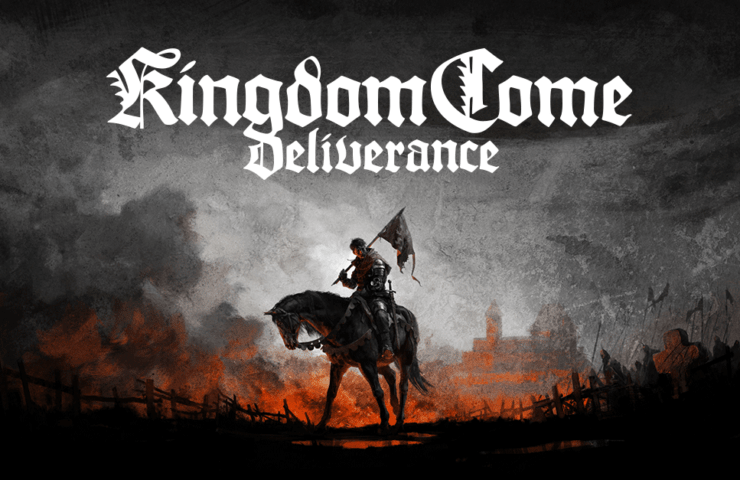 Weak Gaming Kingdom Come Deliverance