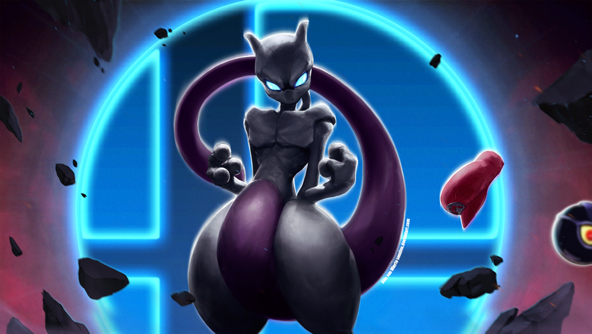 Mewtwo Strikes Back remake coming up