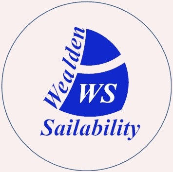 wealden sailability logo