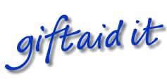 gift aid logo transparent