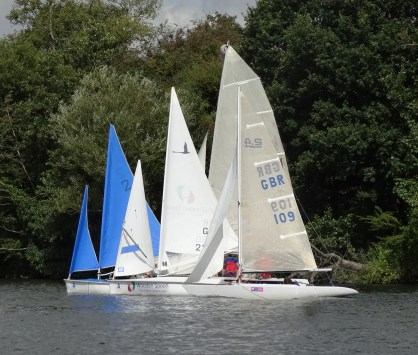 WS Summer Race 5 3