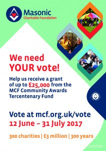 MCF-Community-Awards-Charity-Poster