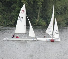 WS Race 4 5 Close Quarters at D