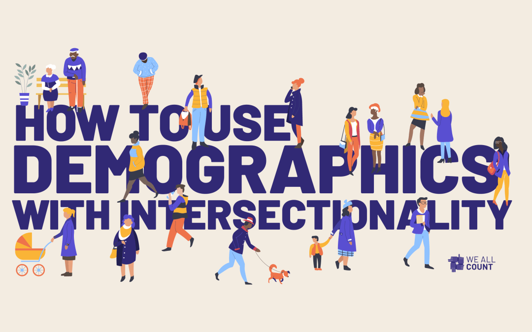 How to Model Data With Intersectionality