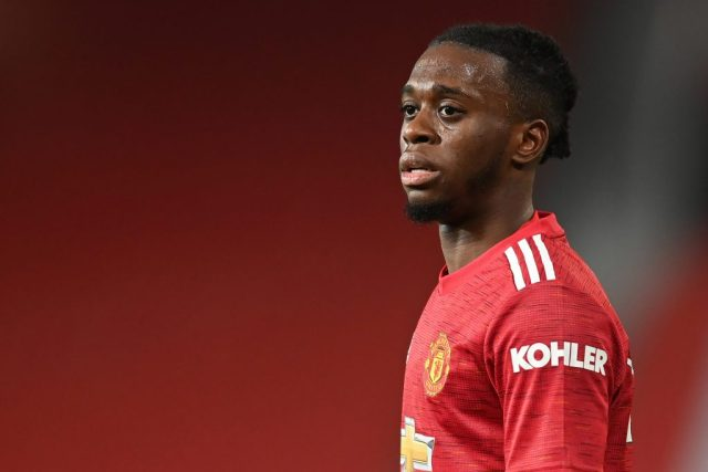 Aaron Wan-Bissaka is solid defensively but lacks  attacking acumen