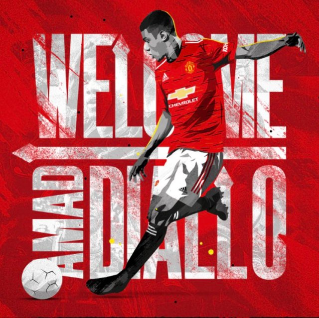 Manchester United could have a gem on their hands in new signing Amad Diallo. He left a Roma scout spellbound at the age of 12.