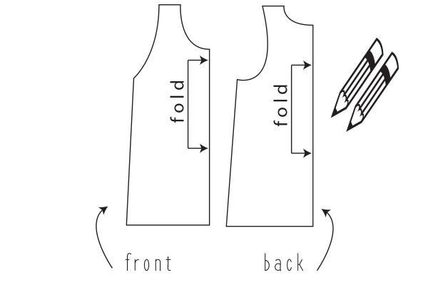 Swing Dress Tutorial • WeAllSew • BERNINA USA's blog