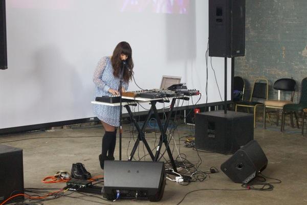 2_Emily Reo_Basilica Soundscape 2014