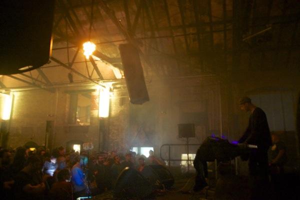 4_Tim Hecker_Basilica Soundscape 2014