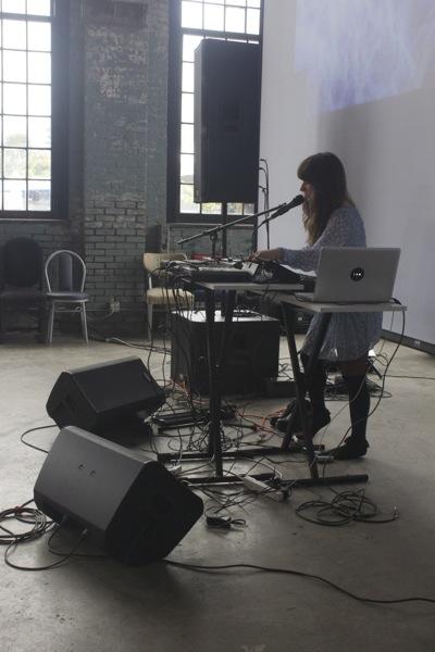 7_Emily Reo_Basilica Soundscape 2014
