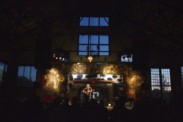 8_Michael Chapman_Basilica Soundscape
