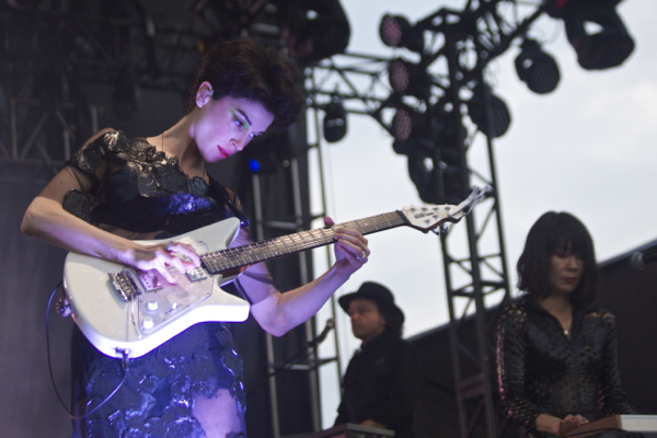 5_St. Vincent_Governors Ball 2015
