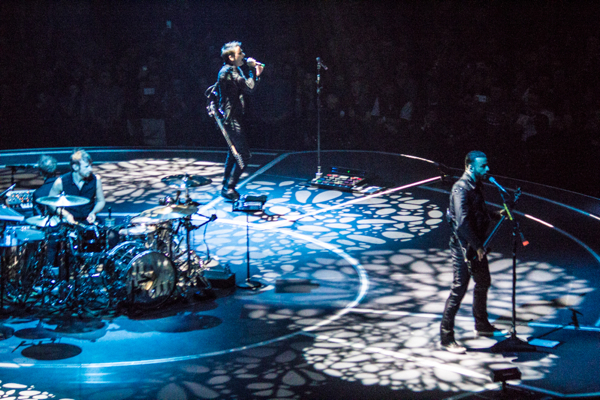4_Muse_The Prudential Center