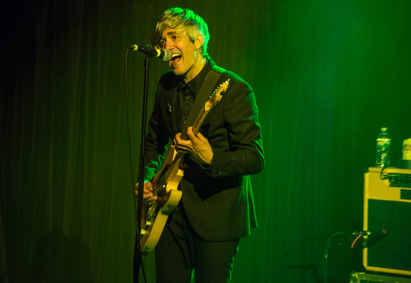 12_We Are Scientists_Irving Plaza