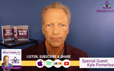 Episode 89 – The Nitty-Gritty of Biden's Tax Plan with Kyle Pomerleau