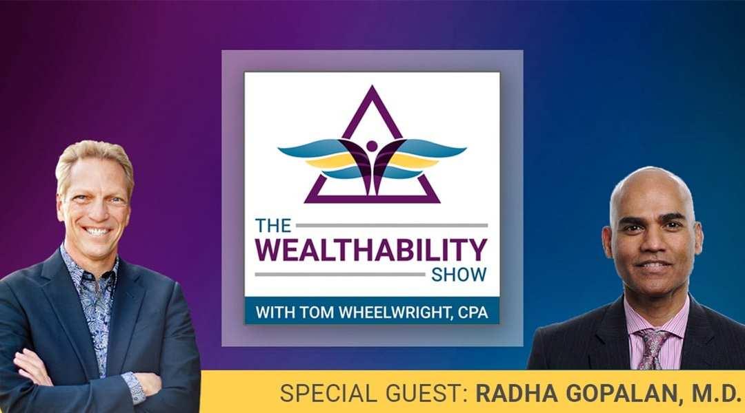 Episode 72 – Health is Wealth