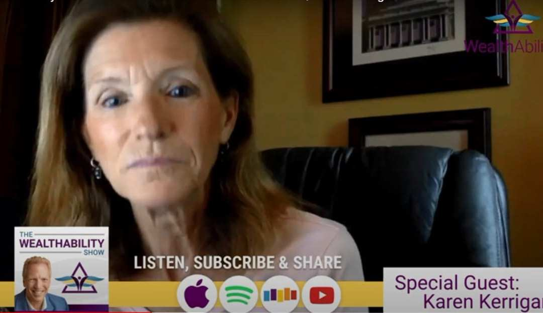 Episode 87 – The Attack on Small Business with Karen Kerrigan