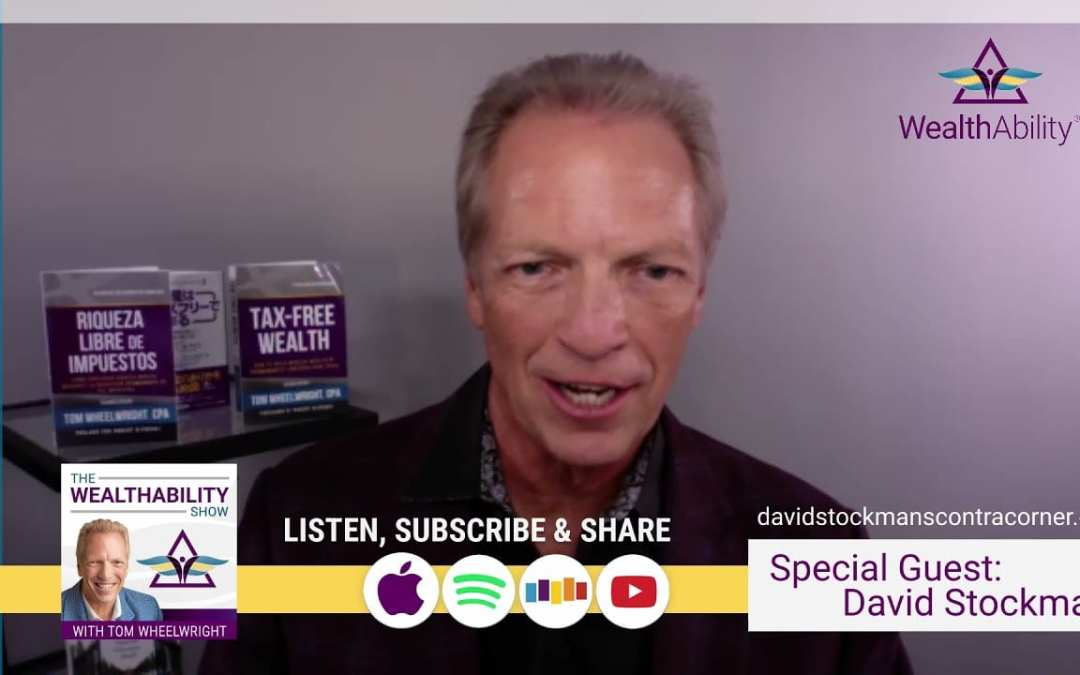 Episode 81 – How Massive Government Debt Is Changing America
